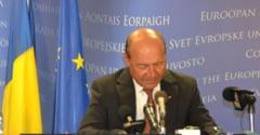 "Basescu, despre primirea de refugiati: Daca eram presedinte, spuneam ""nu sunt in Schengen, asa ca lasati-ma"" (Video)"