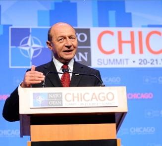 Basescu, despre principalele decizii ale Summitului NATO