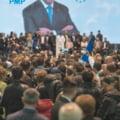 Basescu, despre referendumul pe Justitie: Romanii au sansa sa demonstreze ca sunt deasupra vremurilor
