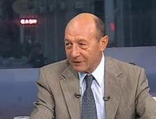 Basescu, despre reintrarea in politica: Cu certitudine voi reveni. Mai am putina treaba