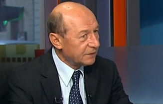 Basescu, despre retinerea lui Oprescu: Mi se parea imposibil, nu am avut nicio sesizare legata de el in 10 ani (Video)
