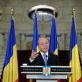Basescu, despre scandalul steagului: Cand va vorbi presedintele ungar, voi vorbi si eu (Video)