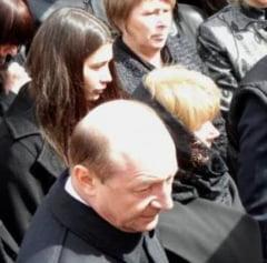 Basescu, despre socrul sau: A trait frumos si drept. Cand vorbea de maresal ii curgeau lacrimile