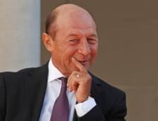Basescu, despre stenogramele Hrebenciuc - Sova privind amnistia: E penibil, te ia si rasul