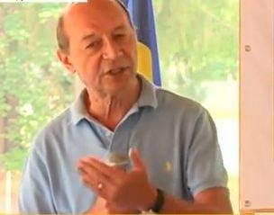 Basescu, despre unirea cu R.Moldova: Nu e problema de bani. Rusia nu va mai pleca de acolo (Video)