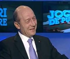 Basescu, despre urmasul la Cotroceni: Pe cine din PSD vede posibil succesor (Video)