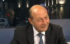 Basescu, despre votul din Parlament pentru Udrea: Probabil majoritatii i s-a parut prea mult pentru o femeie (Video)