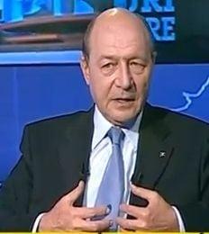"""Basescu, despre ziaristi de dreapta """"mincinosi ca Antena 3"""": Le-am dedicat mandatul"""