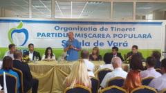 Basescu, din nou la Primaria Capitalei? Ce spune despre o posibila candidatura