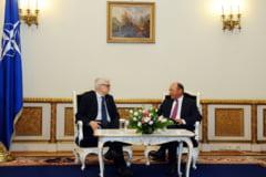 Basescu, directorului Oficiului Anti-Frauda European: In Romania exagerati cu controalele
