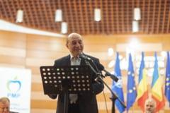 Basescu, dupa afirmatiile lui Orban privind salariile din IT: Ludovice, nu-l inlocui pe Dragnea!