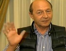 Basescu, dupa victoria lui Blaga: Adio, PDL! Ne-am despartit definitiv! (Video)