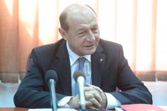 Basescu, in Israel: Inca mai avem, sporadic, cate un politician care nu recunoaste Holocaustul