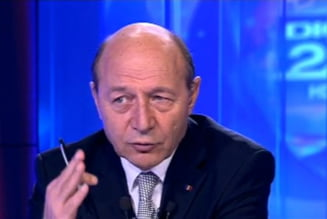 Basescu, ingrijorat pentru R. Moldova: Daca Putin inainteaza, Transnistria e pierduta