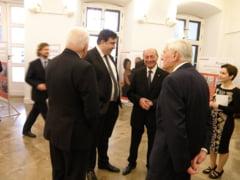 Basescu, intalnire cu fostii presedinti din Georgia, Lituania si Cehia, pe tema Rusiei
