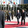 Basescu, intalnire cu liderul palestinian - se discuta conflictul israeliano-palestinian