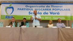 Basescu, intrebat cand mai face public un filmulet: Functie de nevoi