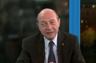 """Basescu, intrebat daca ar da bani pentru """"Cumintenia Pamantului"""": Sincer, nu!"""