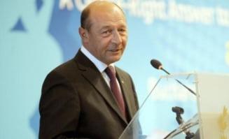 Basescu, intrevedere cu premierul Olandei pe tema Schengen