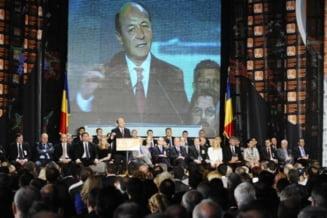 Basescu, invitat la Conventia PDL
