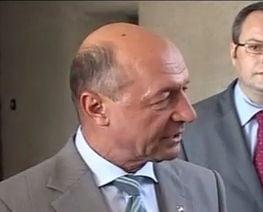 Basescu, invitat la sedinta conducerii PDL de la ora 14.00 - Surse