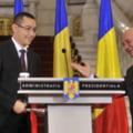 """Basescu, ironizat la Congresul TSD: Banicioiu i-a dat lui Ponta o colivie """"destinata unui cuc"""""""