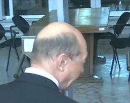 Basescu, la Parchet in dosarul Firea: Sunt pregatit pentru orice! (Video)