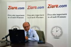 Basescu, la TV Ziare.com: PDL nu va retrage oamenii din sectiile de votare