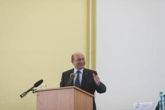 Basescu, la primul termen in procesul CNSAS: Nu am stiut ca contrainformatiile militare sunt Securitatea. Nu mi s-a dat nume conspirativ
