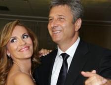 Basescu, mesaj pentru Gabriela Firea: S-ar putea sa nu-si mai gaseasca sotul intr-o zi acasa
