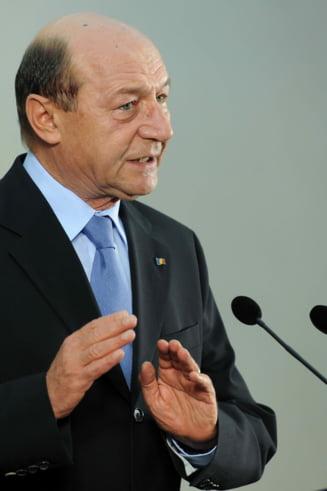 Basescu, noi lamuriri in cazul Ponta - ofiter acoperit: Trebuie facuta o ancheta a Parchetului Militar