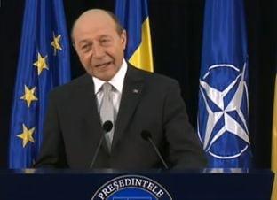 Basescu, nou atac la Gabi Firea: A facut scoala turnatorului Felix. Poarta ghinion oricarui barbat