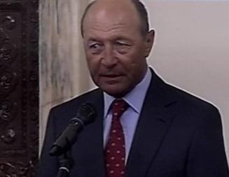 Basescu, noului ministru al Sanatatii: Nu dam bani in plus pana nu inchidem robinetele!