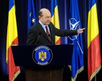 Basescu, pentru AP: Este clasa politica dispusa sa sacrifice, pentru Schengen, oficiali corupti? (Video)