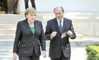 Basescu, pentru presa germana: PDL risca sa devina tot mai slab din cauza coruptiei