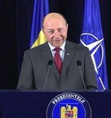 Basescu, prima declaratie de la revenirea la Cotroceni: Nu ma mai schimba nimic