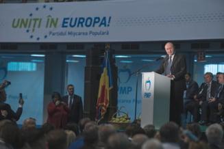 Basescu, prima reactie despre procedura CNSAS care il vizeaza