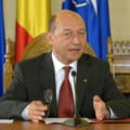 Basescu, primele declaratii in 2014: Nu exclud un nou referendum pentru unicameral (Video)