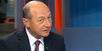 Basescu, pronosticuri pentru prezidentiale: Ponta nu are sanse. Daca intra Antonescu in turul doi, il invat ce are de facut