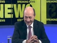 """Basescu, razboi in direct cu jurnalistii: """"Imi sunteti profund antipatic"""", """"Ceausescu a fost un presedinte mai bun"""""""