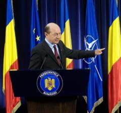 Basescu, scrisoare imperativa catre liderii USL - Vezi ce solicita (Video)