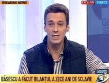 Basescu, ultima conferinta la Cotroceni: Momente inedite cu Mircea Badea, Antena 3 si Romania TV