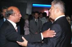 Basescu, umilit de el Insusi (Opinii)