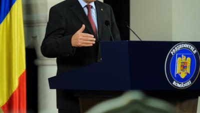 Basescu a cazut la intelegere cu Ponta si accepta noul Guvern