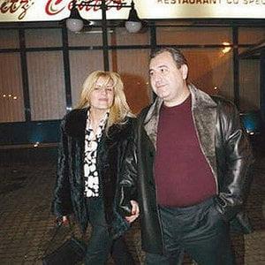 Basescu a chefuit de Revelion cu Udrea si Cocos