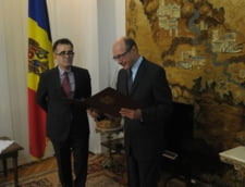 Basescu a contestat decretul prin care Dodon i-a retras cetatenia moldoveneasca