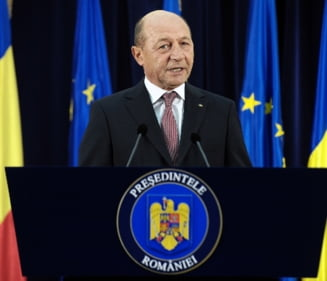 Basescu a convocat Parlamentul pentru 19 decembrie, la ora 13:00