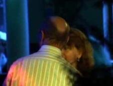 Basescu a dansat pe acelasi ring cu Piedone si Seres