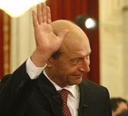Basescu a dat un cap in gura... (Opinii)