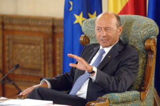 Basescu a desfiintat USL (Opinii)